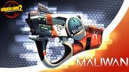 Maliwan by mentalmars