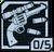 Pistolet à gogo