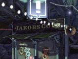 Доска объявлений Jakobs Cove