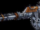 Пулемет (Джейкобс)
