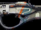 Пистолет-паскудник