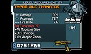 TMP88 Vile Thanatos3