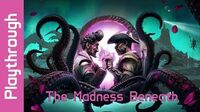 The Madness Beneath