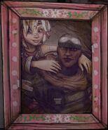 Tina and Roland photo