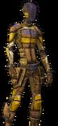 BL2-Zer0-Skin-Bruised Orange