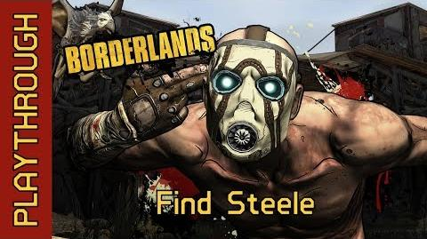 Find Steele
