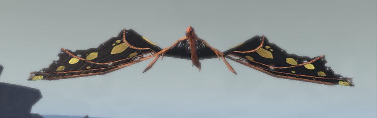 Mothrakk dr f 2