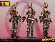 BL3 Cosplay Guide Tina2