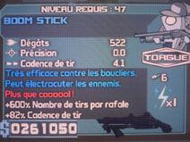 Boom Stick 3