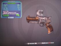 Revolver (Borderlands 2)