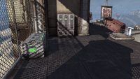 T-Bone Junction weapon crate 1 - 3
