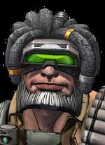 Голова - Проводная связь