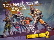 Release the Beast | Borderlands Wiki | Fandom powered by Wikia
