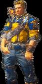 BL2-Axton-Tenue-Le dernier scout