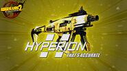 Hyperion by mentalmars