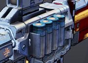 Shotgun reload