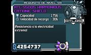 ATL-550OS Harmonious Cationic Shield