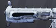 Assault torgue barrel