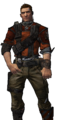 BL2-Axton-Skin-Red Right Hand.png