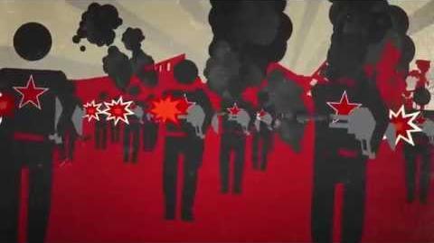 Borderlands 2 - Vladof Weapons Video