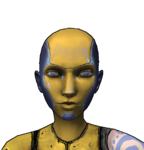 Голова - Холодная сталь