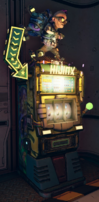 Tink's Hijynx