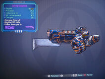 Bangstick (The Pre-Sequel)