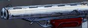 Shotgun jakobs barrel