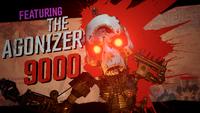 Agonizer 9000 Intro BL3