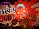 The Agonizer 9000