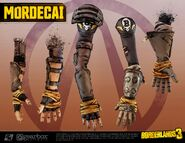 BL3 Cosplay Guide Mordecai5