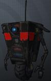 Hyperion Defender Claptrap