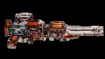 CoV-AR3
