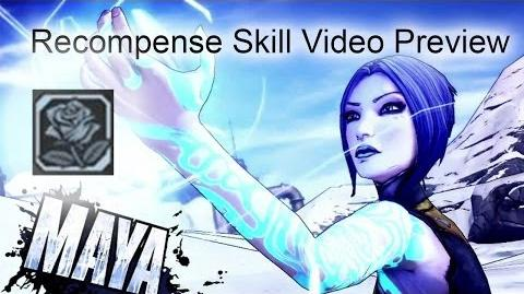 Recompense skill video preview