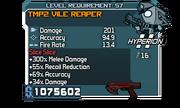 TMP2 Vile Reaper OBYC