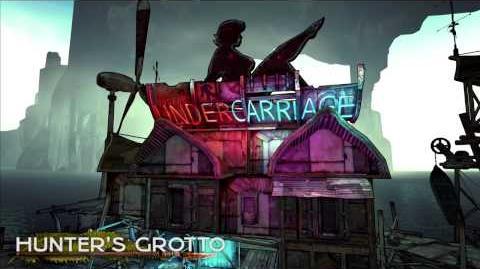 Altair Ferenc/Borderlands 2: Big Game Hunt DLC launch trailer