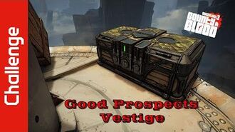 Good Prospects (Vestige)