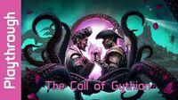 The Call of Gythian