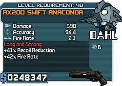 48Anaconda