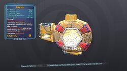 Reogenator 70 Orange 777