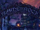 Flamerock Refuge