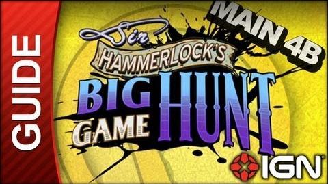 Borderlands 2 - Sir Hammerlock's Big Game Hunt Walkthrough - The Fall of Nakayama - Part 4b