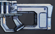 Shotgun tediore stock