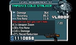 TMP-V3 Cold Stalker OBYC