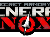 The Secret Armory of General Knoxx