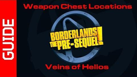 Veins of Helios Chests Guide
