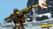 2KGMKT BLHD Game-Image Launch-Screens Shot-13 Guns-Loot Roland 09