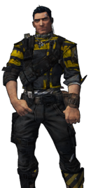 BL2-Axton-Skin-Yellowjacket