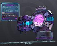 PreSequel адаптивный щит фио11