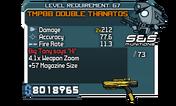 TMP88 Double Thanatos67